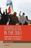 Stateless in the Gulf (eBook, ePUB)