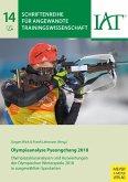 Olympiaanalyse Pyeongchang 2018 (eBook, PDF)