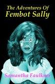 The Adventures of Fembot Sally (eBook, ePUB)