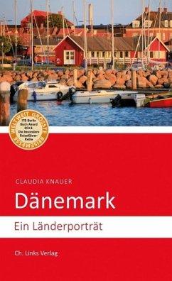 Dänemark (Mängelexemplar) - Knauer, Claudia