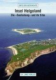 Insel Helgoland (Mängelexemplar)