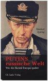 Putins russische Welt (Mängelexemplar)