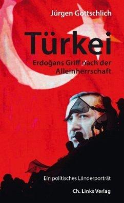 Türkei (Mängelexemplar) - Gottschlich, Jürgen