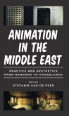 Animation in the Middle East (eBook, PDF)