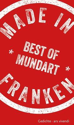 Made in Franken (eBook) (eBook, ePUB) - Treuheit, Norbert; Radlmaier, Steffen