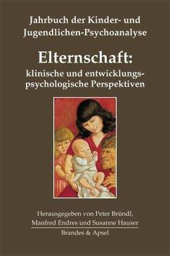 Elternschaft: klinische und entwicklungspsychologische Perspektiven (Mängelexemplar)