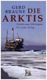 Die Arktis (Mängelexemplar)