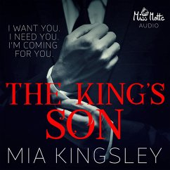 The King's Son (MP3-Download) - Kingsley, Mia