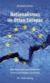 Nationalismus im Osten Europas (Mängelexemplar)