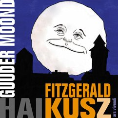 Guuder Moond (eBook) (eBook, ePUB) - Kusz, Fitzgerald