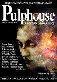 Pulphouse Fiction Magazine: Issue #5 (eBook, ePUB)