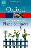 A Dictionary of Plant Sciences (eBook, ePUB)