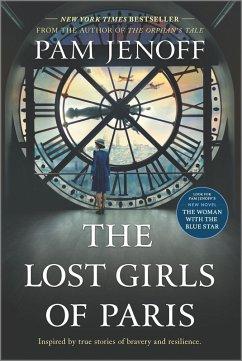 The Lost Girls of Paris (eBook, ePUB) - Jenoff, Pam
