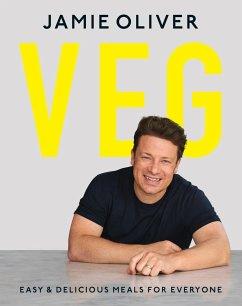 Veg - Oliver, Jamie