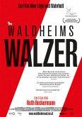 Waldheims Walzer, 1 DVD (OmU)