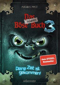 Das kleine Böse Buch Bd.3 - Myst, Magnus