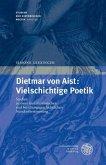 Dietmar von Aist: Vielschichtige Poetik