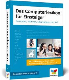 Das Computerlexikon für Einsteiger - Hattenhauer, Rainer