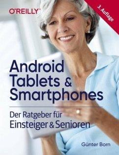 Android Tablets & Smartphones - Born, Günter