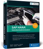 SAP HANA - Datenbankadministration