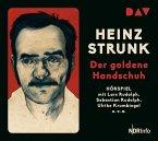 Der goldene Handschuh, 1 Audio-CD