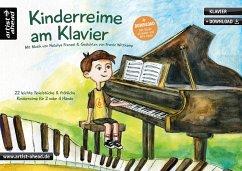 Kinderreime am Klavier - Frenzel, Nataliya; Wittkamp, Frantz
