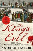 The King's Evil (James Marwood & Cat Lovett, Book 3) (eBook, ePUB)