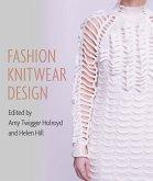 Fashion Knitwear Design (eBook, ePUB)