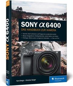 Sony a6400 - Sänger, Kyra;Sänger, Christian