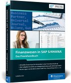 Finanzwesen in SAP S/4HANA