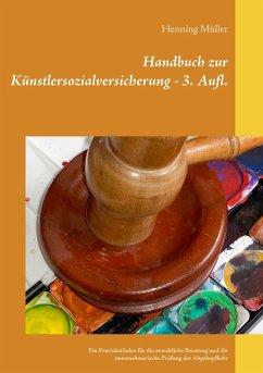 Handbuch zur Künstlersozialversicherung (eBook, ePUB)