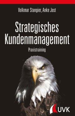 Strategisches Kundenmanagement (eBook, PDF) - Stangier, Volkmar; Jost, Anke