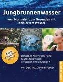 Jungbrunnenwasser (eBook, ePUB)
