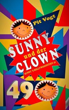 Sunny und der Clown (eBook, ePUB)
