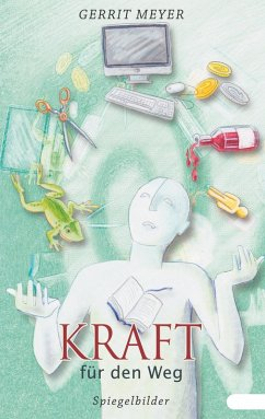 Kraft für den Weg (eBook, ePUB) - Meyer, Gerrit
