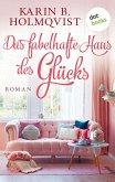 Das fabelhafte Haus des Glücks (eBook, ePUB)