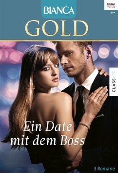 Bianca Gold Band 50 (eBook, ePUB)