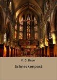 Schneckenpost (eBook, ePUB)