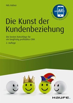 Die Kunst der Kundenbeziehung (eBook, ePUB) - Hafner, Nils