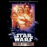 Star Wars: Eine neue Hoffnung (MP3-Download)