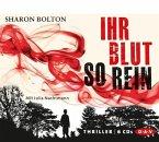 Ihr Blut so rein / Lacey Flint Bd.3 (6 Audio-CDs) (Mängelexemplar)