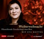 Weiberweihnacht, 1 Audio-CD (Mängelexemplar)