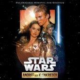 Star Wars: Angriff der Klonkrieger (MP3-Download)