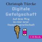 Digitale Gefolgschaft (MP3-Download)