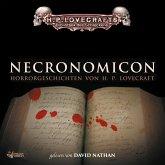 Lovecraft: Necronomicon (MP3-Download)