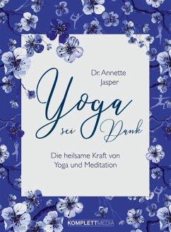Yoga sei Dank (eBook, ePUB)