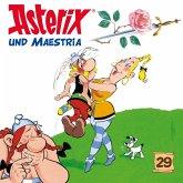 Asterix und Maestria / Asterix Bd.29 (MP3-Download)