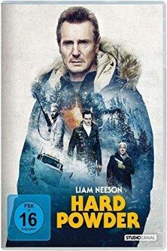 Hard Powder - Neeson,Liam/Dern,Laura