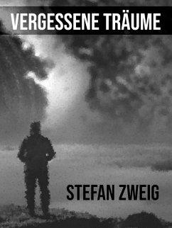 Vergessene Träume (eBook, ePUB)