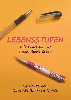 Lebensstufen (eBook, ePUB)
